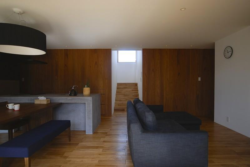 Rias House #138の部屋 LDK