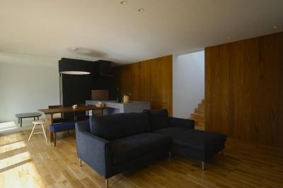 LDK (Rias House #138)
