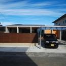 COGITEの住宅事例「Rias House #138」