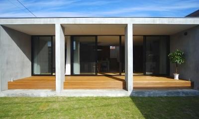 Rias House #138 (外観)