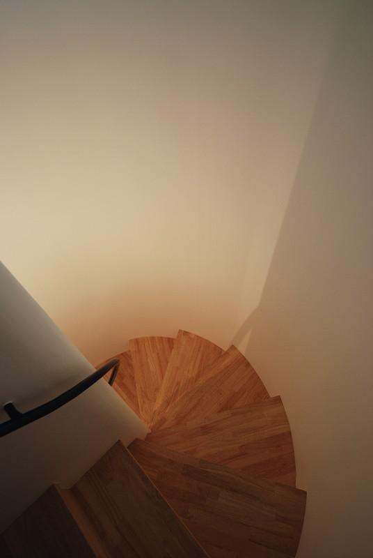 Bianco grigio #114の部屋 階段