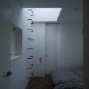 COGITEの住宅事例「Bianco grigio #114」