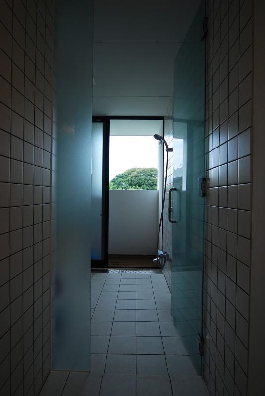 Bianco grigio #114の部屋 シャワールーム