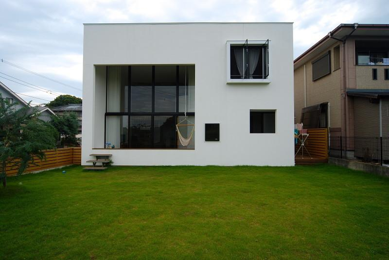 建築家:COGITE「Bianco grigio #114」