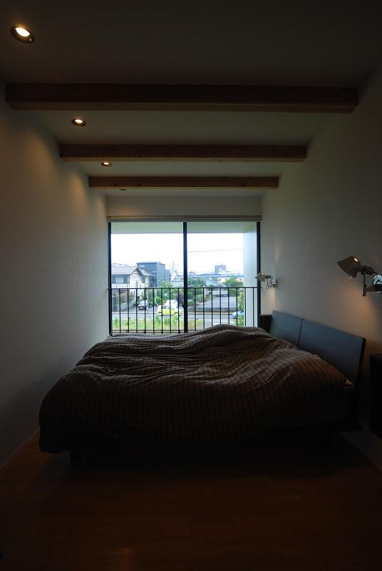 House N #128の部屋 ベッドルーム