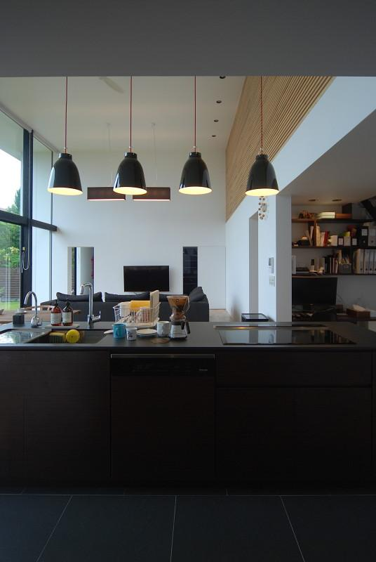 House N #128の写真 アイランドキッチン