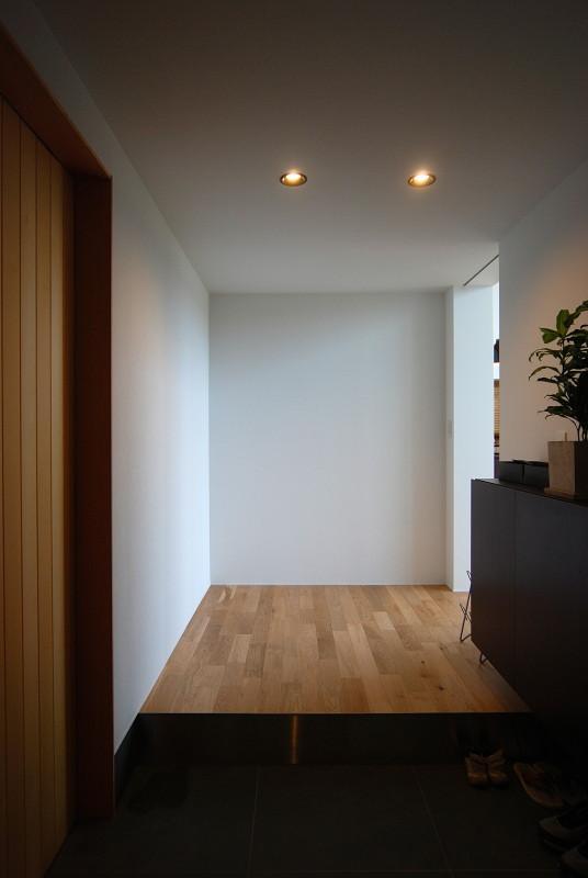 House N #128の部屋 玄関