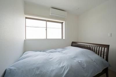 寝室 (No.64 30代/4人暮らし)