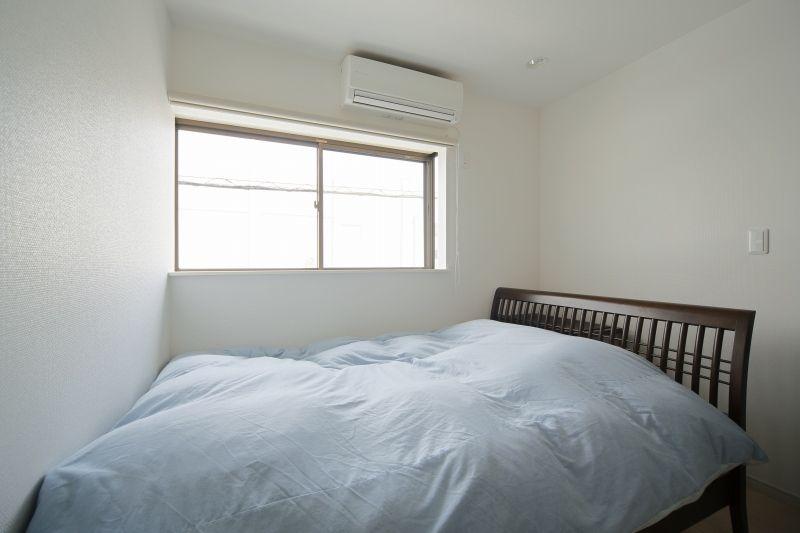 No.64 30代/4人暮らしの写真 寝室