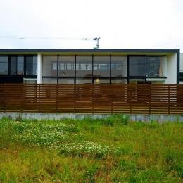 House N #128 (外観)