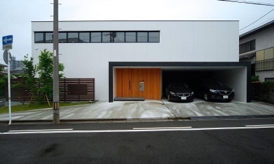 House N #128