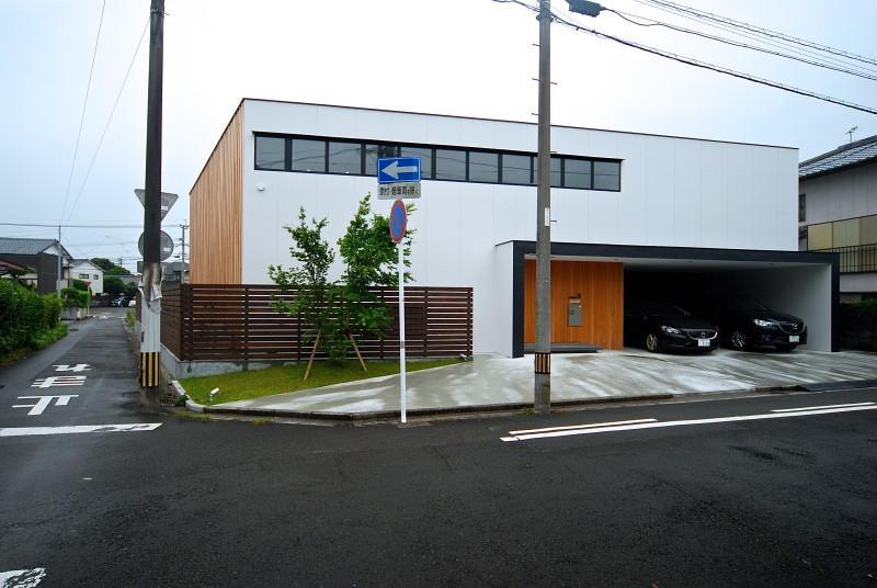 COGITE「House N #128」