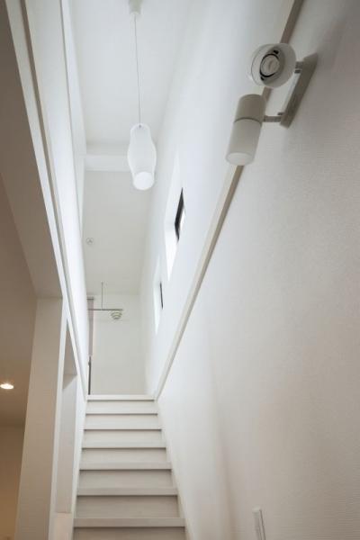 階段1 (No.64 30代/4人暮らし)