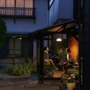 古谷俊一の住宅事例「運ぶ家」