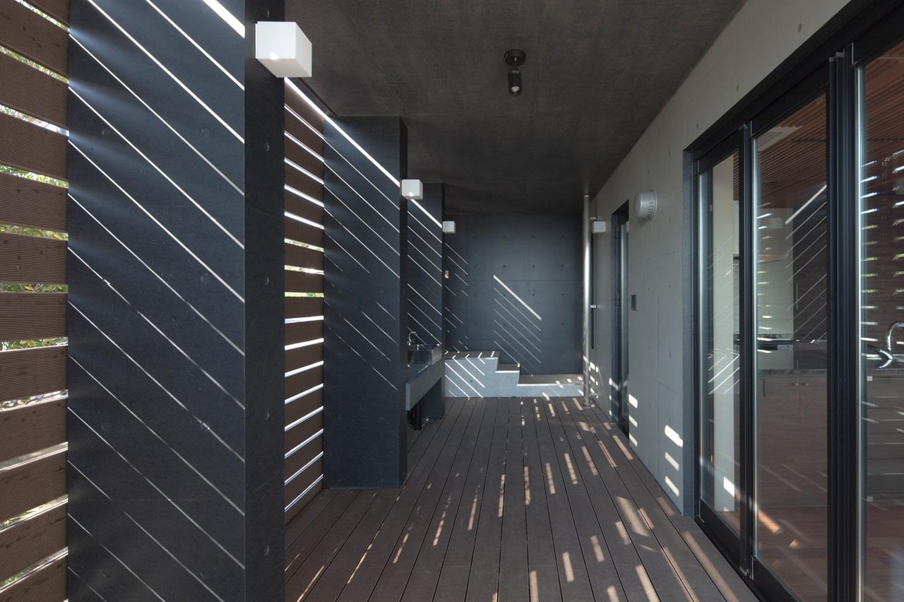 2012 YMPの部屋 光が差し込む空間