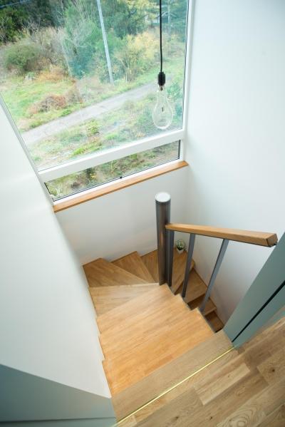 階段2 (西山の住まい)