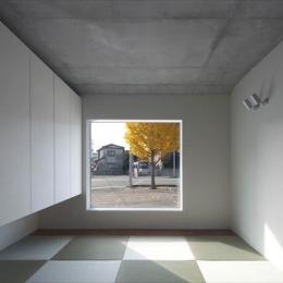 2010 CYY-落ち着きのある空間