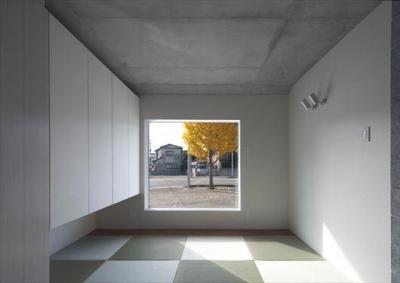 落ち着きのある空間 (2010 CYY)
