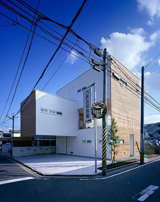 かわつひろし建築工房「2005 MMF」