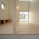 石江の家の写真 洋室