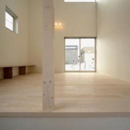 石江の家 (洋室)