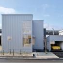 fukushi and fukushiの住宅事例「石江の家」