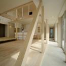 fukushi and fukushiの住宅事例「新田の家」