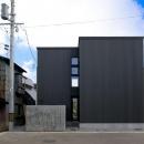 新田の家の写真 外観