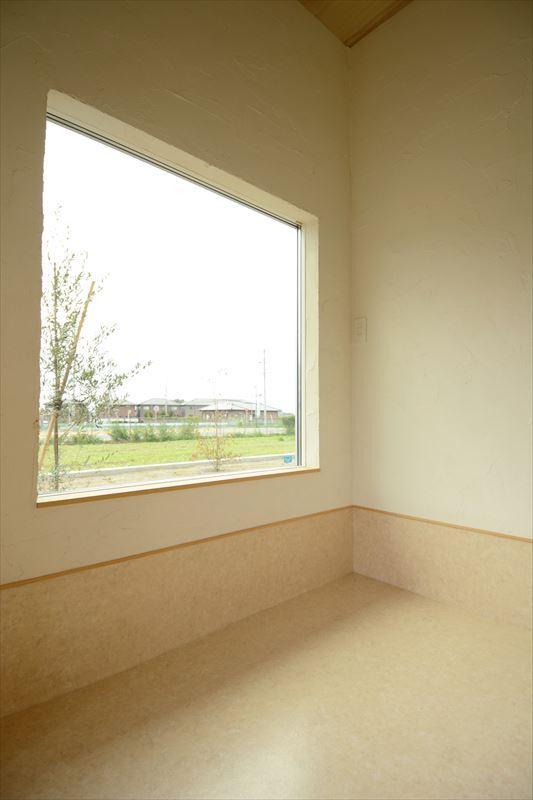 西小保方の家の写真 大きなカメさんの部屋
