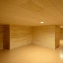 西小保方の家の写真 床下収納