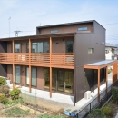 新井町の家の写真 外観