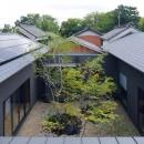 吉川弥志設計工房の住宅事例「桃李の家」