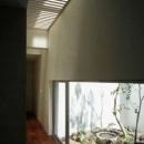 吉川弥志設計工房の住宅事例「紫野の家」