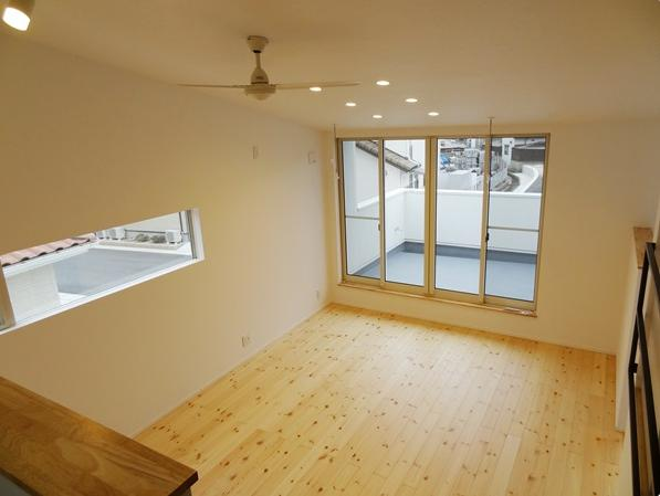 建築家:Noriaki Hamano「Mハウス 施工例2」