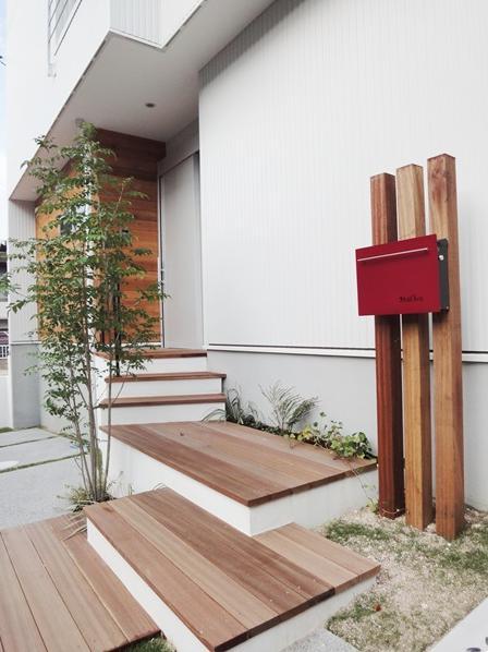 建築家:Noriaki Hamano「Mハウス 施工例4」