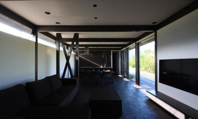 LDK|東雲の家