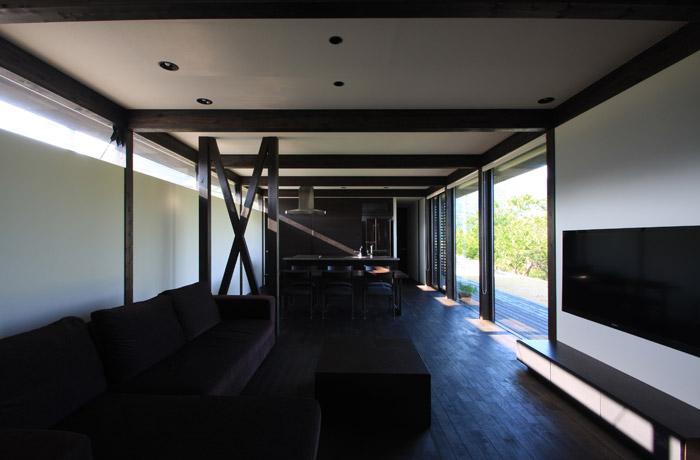 東雲の家 (LDK)