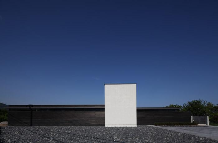 建築家:K-ATELIER「東雲の家」