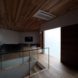 矢絣の家 (LDK)