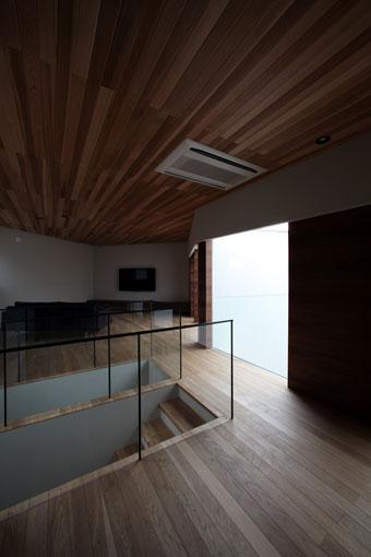 矢絣の家の写真 LDK