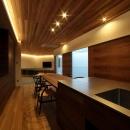 矢絣の家の写真 キッチン