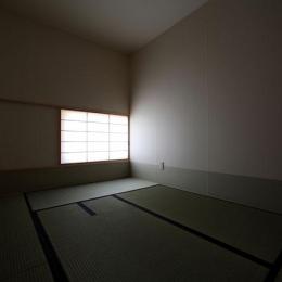 紬の家 (和室)