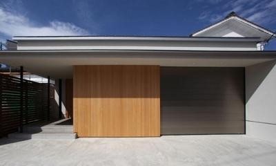紬の家 (建物外観)