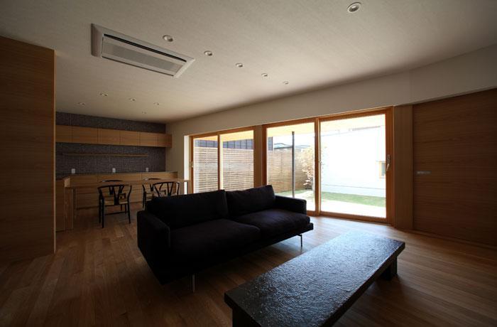 紬の家 (LDK)