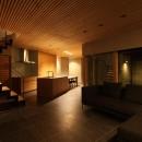 K-ATELIERの住宅事例「瀬石の家」