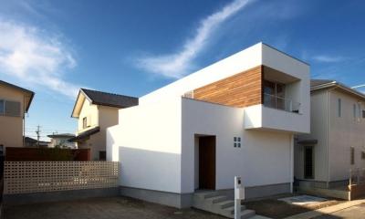 鈴鹿の家Ⅰ