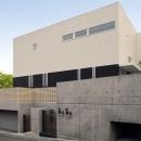岩井 文彦の住宅事例「吹田の家」
