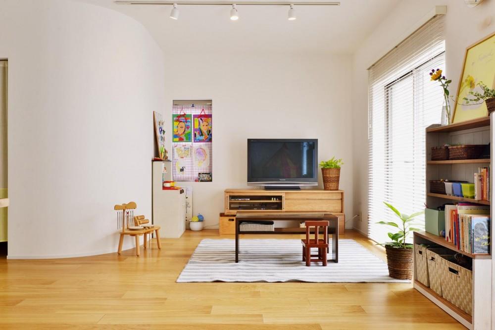 リノベーション・リフォーム会社:スタイル工房「T邸・「自分のことは自分でできる子ども」を育てる工夫が満載」
