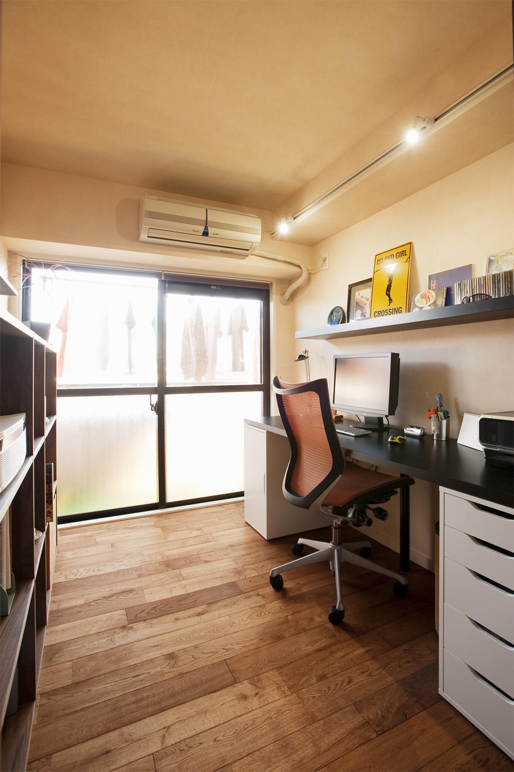 リノベーション・リフォーム会社:スタイル工房「T邸・さわやかな風の吹き抜ける住まい」