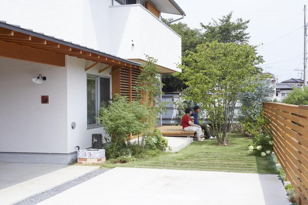 小嶋 直「山崎の住宅」